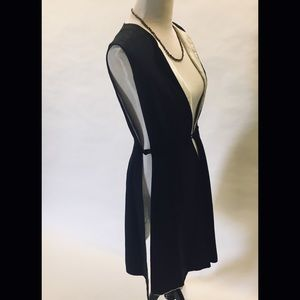 Stunning vintage 1960s Lord & Taylor Chinese Tunic